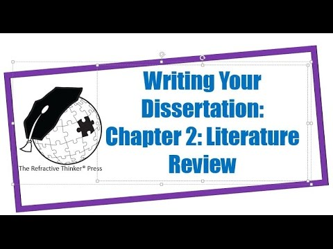 tips for writing a literature review Writing literature reviews effectively is a must in grad school here are five steps to writing an excellent literature review.