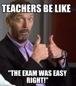 Meme 1 Funny School Memes Quotes Studying 263x300 Eduansa