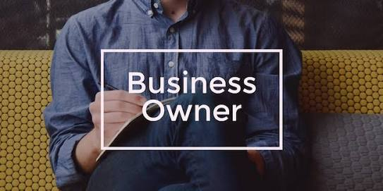 Business owner